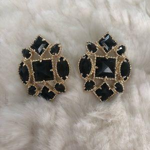 """Kendra Scott """"Virginia"""" Earrings"""